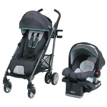 Graco Breaze Travel System, Basin