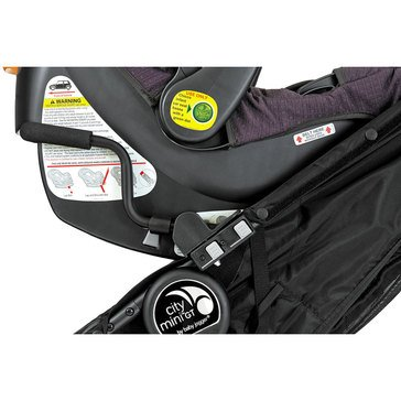 Baby Jogger Car Seat Adapter Single (City Mini)