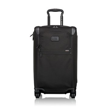 Tumi Frequent Traveler Carry On - Black
