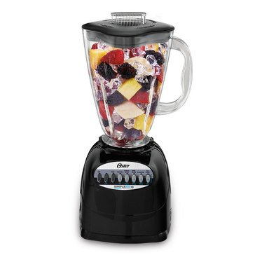 Oster Simple Blend 10-Speed Blender, Black (006706-000-N01)
