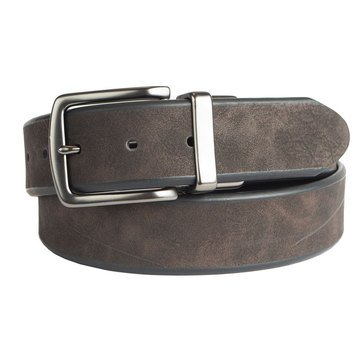 Columbia 38MM Beveled Reversible Belt Brown/Black
