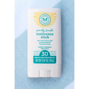 The Honest Company Sunscreen Stick SPF30 .5oz