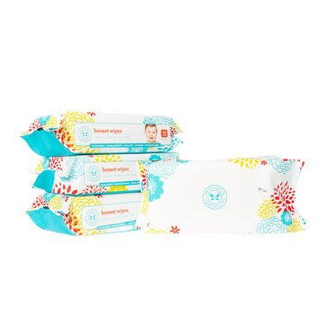 The Honest Company Wipes, 288-Count