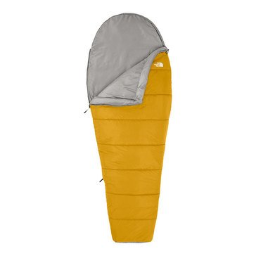 The North Face Wasatch 30/-1 Sleeping Bag - Arrowood Yellow - Long
