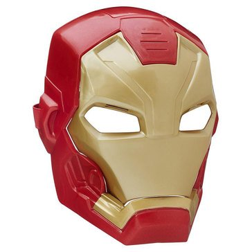 Avengers Civil War Iron Man Tech Fx Mask