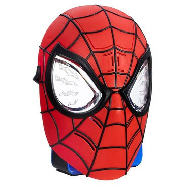 Ultimate Spider-Man vs. The Sinister Six Spidey Sense Mask