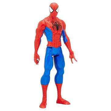Spider-Man Titan Hero Series Spider-Man