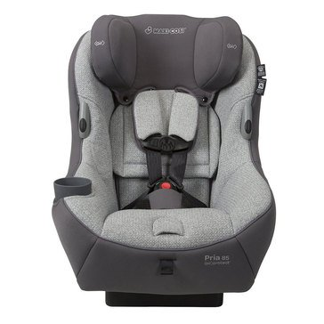 Maxi-Cosi Pria 85 Special Edition Convertible Car Seat, Sweater Knit Soft Grey