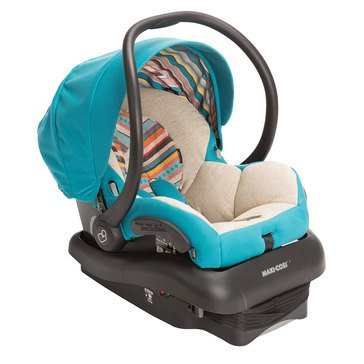 Maxi-Cosi Mico AP Special Edition Infant Car Seat, Bohemian Blue