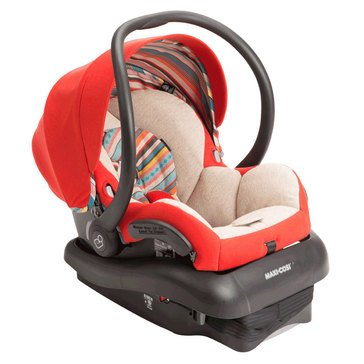 Maxi-Cosi Mico AP Special Edition Infant Car Seat, Bohemian Red