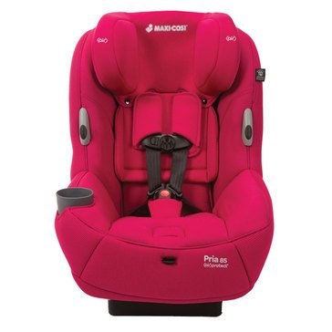Maxi-Cosi Pria 85 Special Edition Ribble Knit Convertible Car Seat, Havana Pink