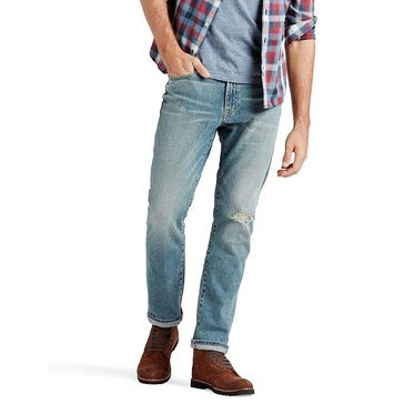 Lucky Brand Men's 410 Athletic Fit Straight 30