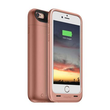 Mophie Juice Pack Air 2750 MAH for iPhone 6 - Rose Gold