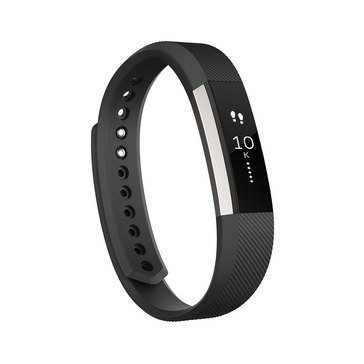 Fitbit Alta Activity Tracker - Black / Large