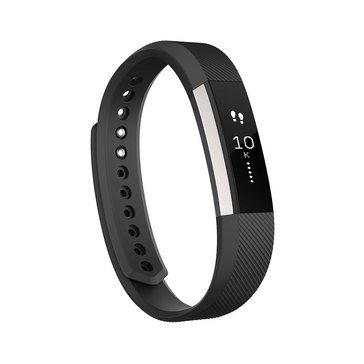 Fitbit Alta Activity Tracker - Black / XLarge