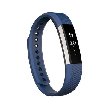 Fitbit Alta Activity Tracker - Blue / Large