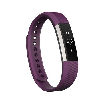 Fitbit Alta Activity Tracker - Plum / Small