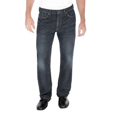 Lucky Brand Men's 361 Vine Straight R 32 Inseam