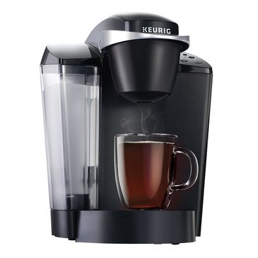 Keurig Classic Series K50 Brewer, Black (119253)