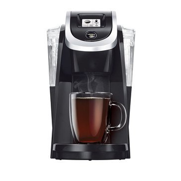 Keurig Plus Series K200 Brewer - Black (119256)