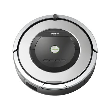 iRobot Roomba 860 Vacuum Cleaning Robot (R860020)