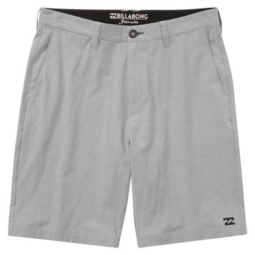 Billabong Men's Crossfire X Submer Short
