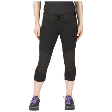 5.11 Tactical Women's Raven Range Capris