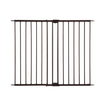 North States Easy Swing And Lock Pet Gate 31''H