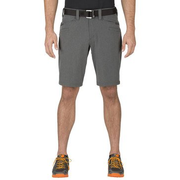 5.11 Vaporlite Short Storm Heather