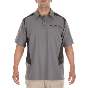 5.11 Tactical Men's Freedom Flex Polo