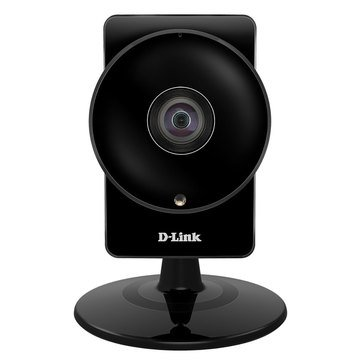 D-Link 180 Degree WiFi Camera (DCS-960L)