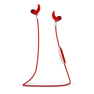 Jaybird Freedom Headphones - Red