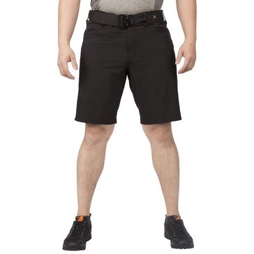 5.11 Tactical Men's Vaporlite Shorts in Black