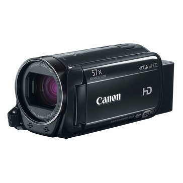 Canon VIXIA HF R72 32GB Full HD Camcorder
