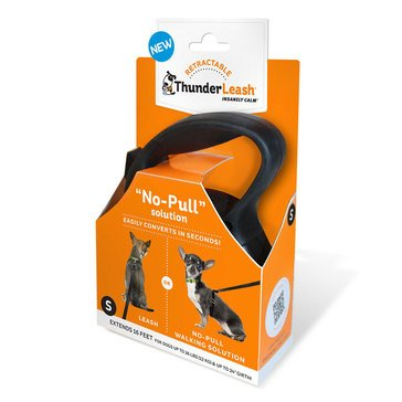 Thunderleash Leash Retractable Small
