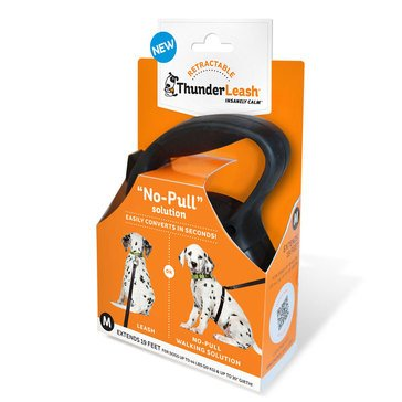 Thunderleash Leash Retractable Medium