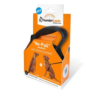 Thunderleash Leash Retractable Large