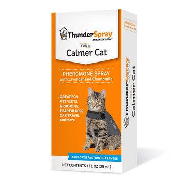 Thunderspray Cat Anxiety 1oz