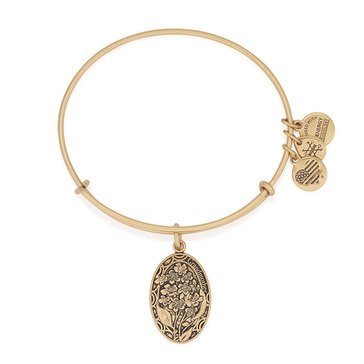 Alex and Ani Grandmother II Bangle