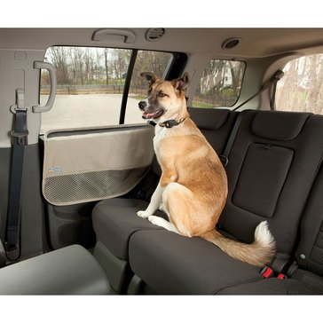 Kurgo Travel Car Door Guard Hampton Sand