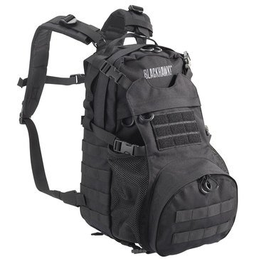 Blackhawk! Cyane Dynamic Backpack, Black