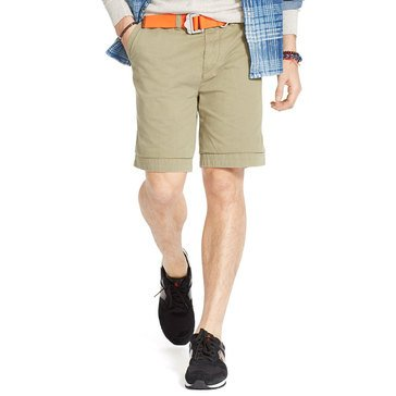 Polo Ralph Lauren Men's Rugged Relaxed-Fit Chino Short