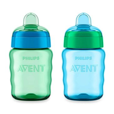 Avent My Easy Sippy Cup 9oz, 2-Pack