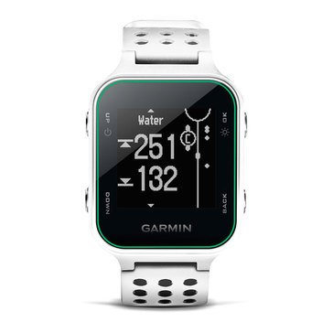 Garmin Approach S20 GPS Watch - Black