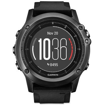Garmin Fenix 3 HR Training Watch