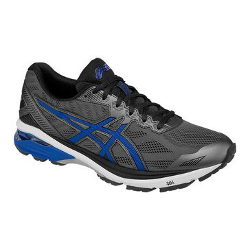 Asics GT-1000 5(2E)  Men's Running Shoe Carbon / Imperial / Black