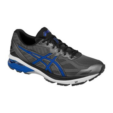 Asics GT-1000 5 (4E) Men's Running Shoe Carbon / Imperial / Black
