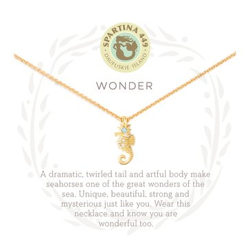 Spartina 449 Sea La Vie Necklace 18