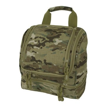Mercury Tactical Gear Army Airforce Multicam Travel Kit