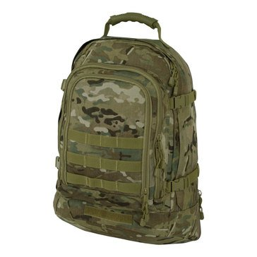 Mercury Tactical Gear Army Airforce Multicam 3 Day Backpack